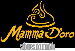 Mamma D'oro | Sabores do Mundo | Taquaritinga-SP